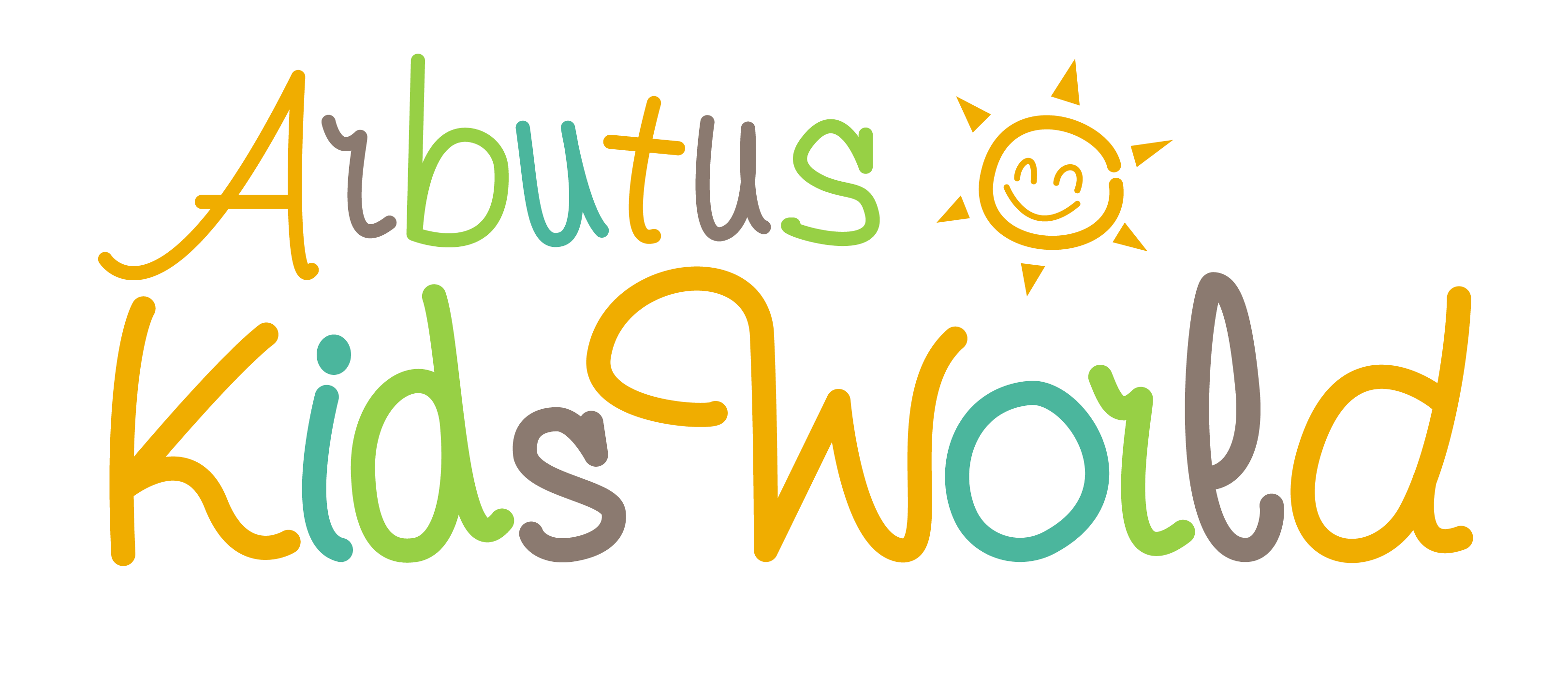 Arbutus Kids World